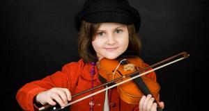 Âm nhạc có ảnh hưởng tích cực đến sự phát triển bộ não của trẻ